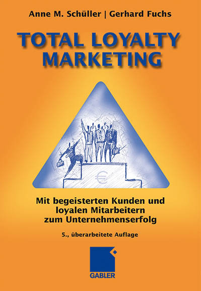 Buchtitel: Total Loyalty Marketing